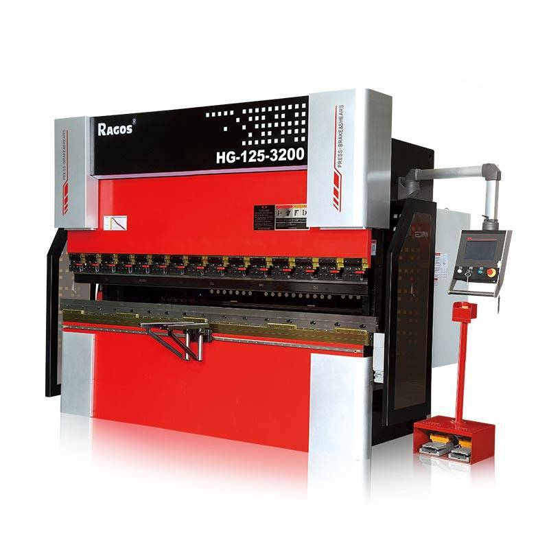 How Much Will It Cost For Press Brake Companies Production